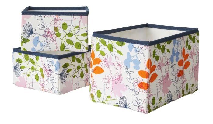 NOTUDDEN baskets #IKEA #PinToWin