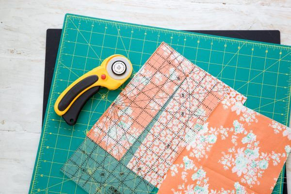 Back to school DIY - Stationery Pouch | WeAllSew