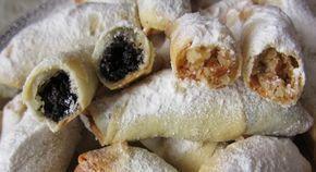 """Astăzi vă oferim rețeta unui aluat deosebit, care este potrivit atât pentru prepararea cornulețelor, cât și pentru cea a tortului """"Napoleon"""", și a biscuiților. Cornulețele gătite din acest aluat sunt foarte gingașe, sfărâmicioase și cu straturi foarte subțiri. Iar rețeta este foarte simplă! INGREDIENTE: Pentru aluat: -un pahar de smântână; -250 g de margarină; -½ linguriță de bicarbonat de sodiu; -făină— suficientă pentru frământarea unui aluat dens (aproape ca cel pentru colțunași). Pentru…"""