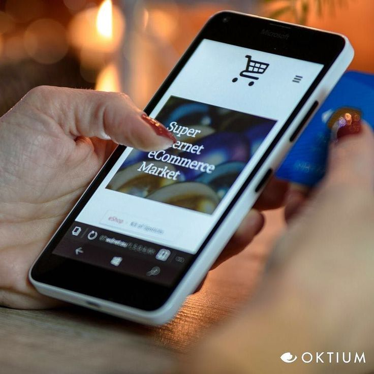 """""""Among weekly online shoppers almost twice as many would prefer to buy online (62%) than in-store (37%) given the choice.""""  -Pew Research Centers Internet & American Life Project  Transform your online stores now to work with your physical stores seamlessly. OKTIUM is here to help you. Visit oktium.com to see how."""