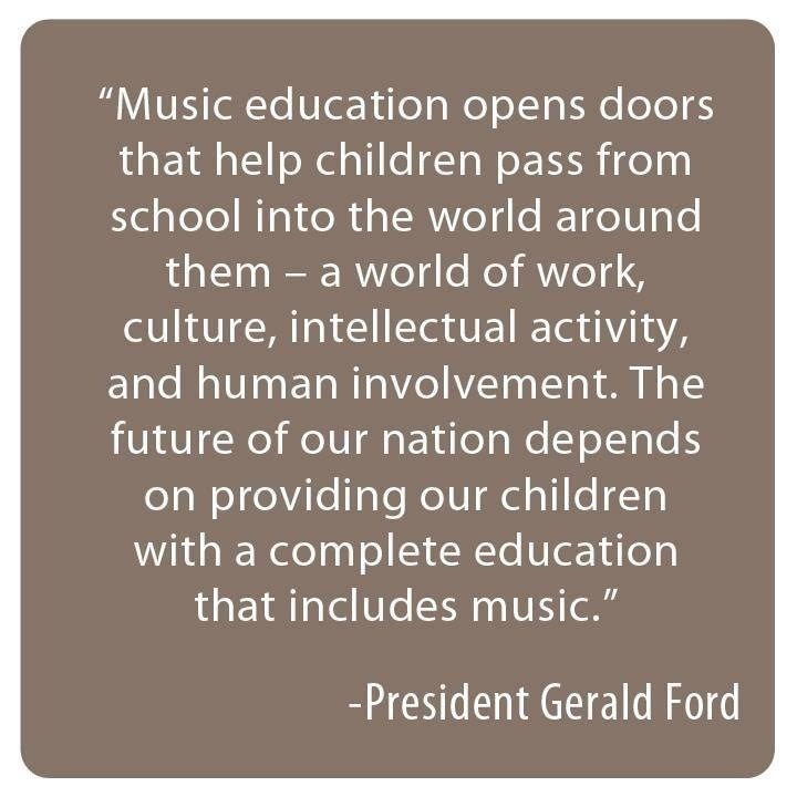 Music Education Quotes Best 7 Best Images About Music Business On Pinterest  Children Music