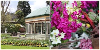 Ballarat In Bloom Event :: October 2012