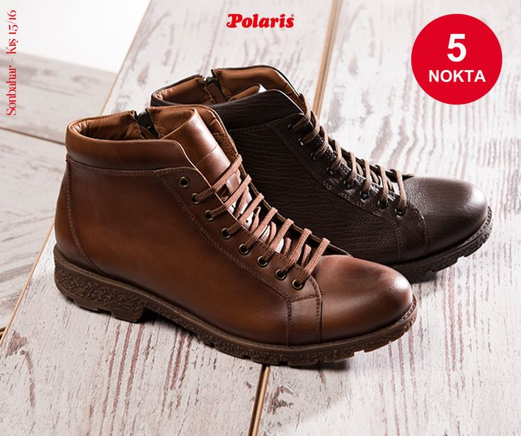 Casual tarzı benimsemiş erkeklere... #AW1516 #newseason #winter #kış #yenisezon #fashion #fashionable #style #stylish #polaris #polarisayakkabi #shoe #ayakkabı #shop #shopping #men #menfashion #trend #moda #ayakkabıaşkı #shoeoftheday