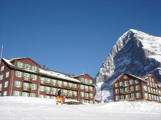 20 best hotel bellevue des alpes images on pinterest switzerland alps switzerland and swiss alps. Black Bedroom Furniture Sets. Home Design Ideas