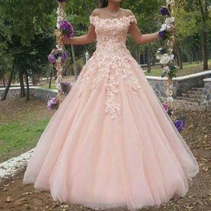 Pastel Colored Wedding Dresses. Top Pink Long Formal Evening Prom ...