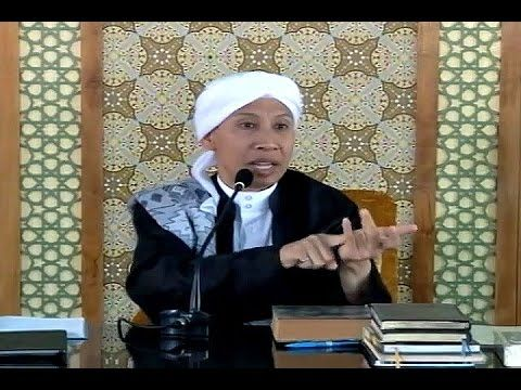 Buya Yahya | Pengertian Rukyat & Hilal