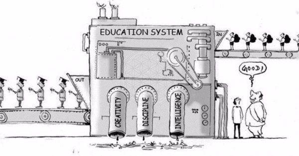 #Месседж Деньги. Чему не учат в школе и почему?  Что мы узнали о деньгах в школе? Вы когда-нибудь задумывались, почему в школе мы не получаем практически никаких знаний о финансах? Что это: упущение или намеренное действие?  Независимо от уровня благосостояния, образования и социального статуса, все мы пользуемся деньгами. Нравится нам это или нет, но они оказывают колоссальное влияние на жизнь в сегодняшнем мире.  Одним из первых, кто поднял этот вопрос, был Джон Тейлор Гатто. Автор книг…