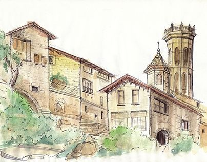 """Check out new work on my @Behance portfolio: """"Rupit"""" http://be.net/gallery/33309159/Rupit"""