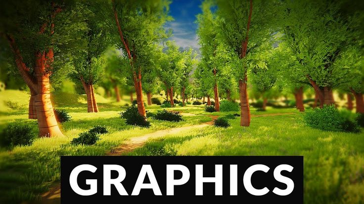 Let S Make Unity Look Beautiful When It Comes To Graphics