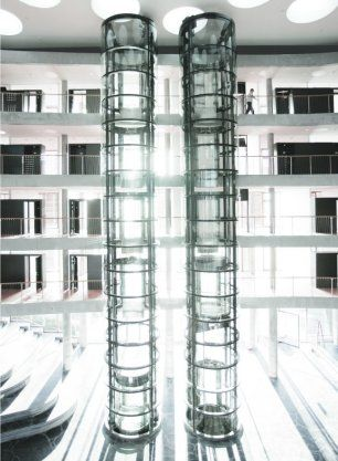 16 Best Glass Elevators Images On Pinterest Glass