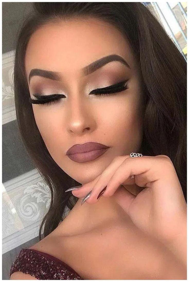 40+ Natural Smokey Eye Makeup Make You Brilliant » GALA ...