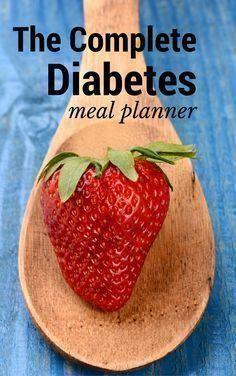 easy menus and recipes for diabetes diet diabetesdiet