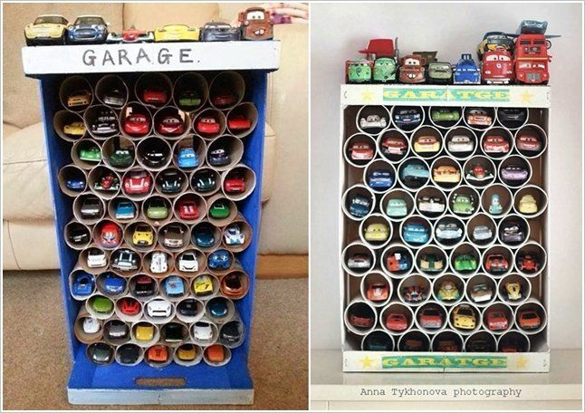 18 Practical Toy Storage Solutions – How Does She