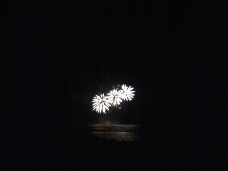Fireworks :D