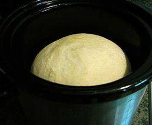 Prutpot Brood / Slow cooker Bread | Annelien Pienaar