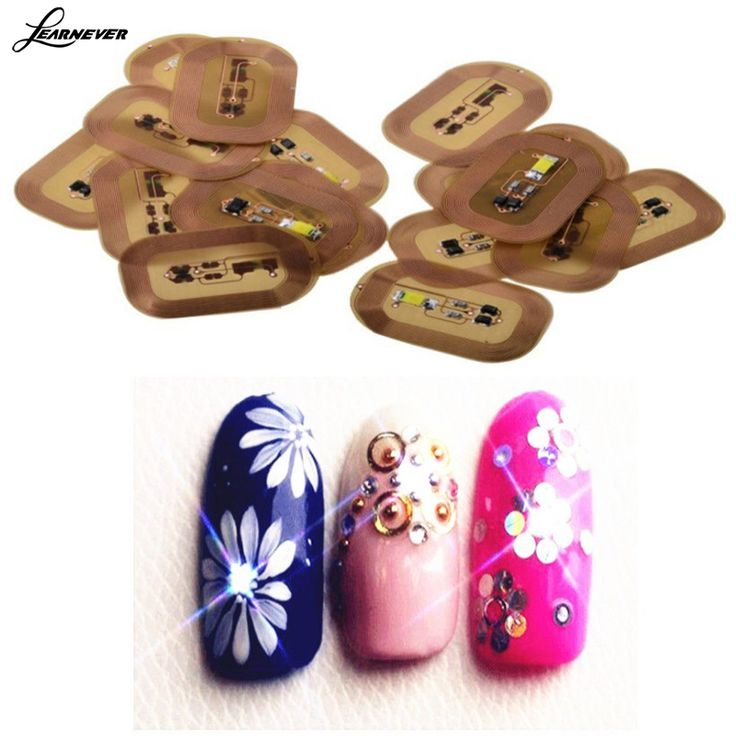 $5.69 (Buy here: https://alitems.com/g/1e8d114494ebda23ff8b16525dc3e8/?i=5&ulp=https%3A%2F%2Fwww.aliexpress.com%2Fitem%2F1-5-10-20PCS-DIY-NFC-Chip-Nail-Art-Stickers-Lighting-Nail-Decal-LED-DIY-M02714%2F32729674594.html ) 5/10/20PCS DIY NFC Chip Nail Art Stickers Lighting Nail Decal LED DIY NFC Chip Nail Art Stickers Lighting Nail Decal LED M02714 for just $5.69