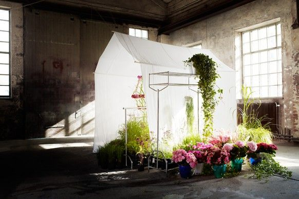 Interior Photography From Pia Ulin