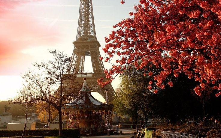 Imágenes de París - 365 Imágenes bonitas