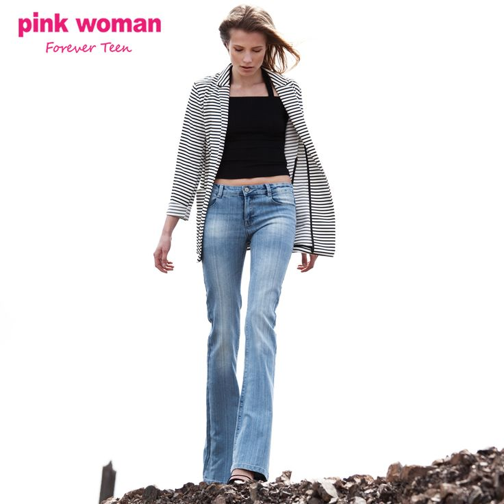Get your casual office look! Shop online at https://www.pinkwoman-fashion.com/el-gr/