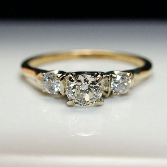 150 best Engagement Rings images on Pinterest