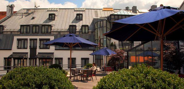 Hotel Munchen Palace. Munich, Germany. Best Luxury Hotel Review, Deals