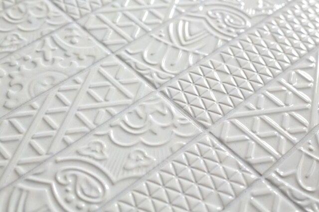 Glazed tile Farleigh range Grestec Tiles supplier