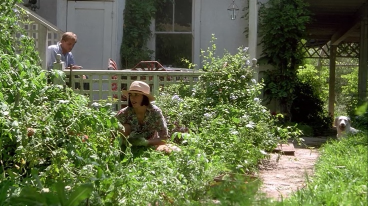 13 Best Images About Movie Gardens On Pinterest Gardens