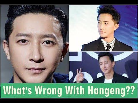 Hangeng Ex Super Junior Reveals The Reason Why He Left SM Entertainment