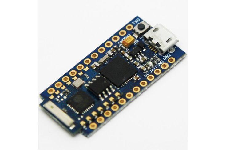 Cactus Micro Rev2  Arduino compatible plus esp8266