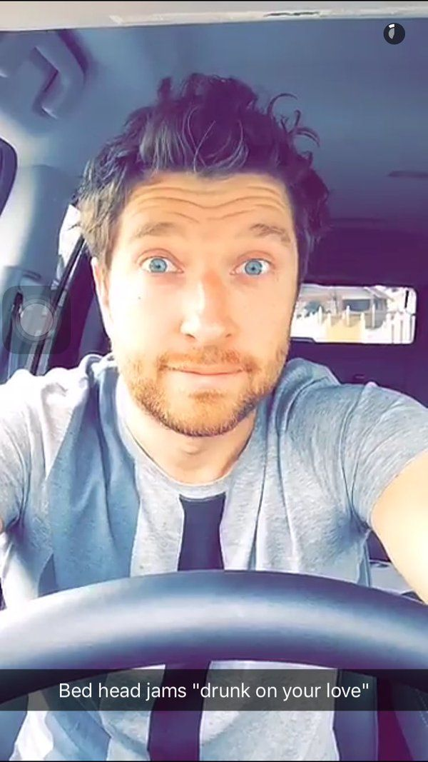 5 Reasons Why Brett Eldredge is Country's Most Eligible Bachelor ...