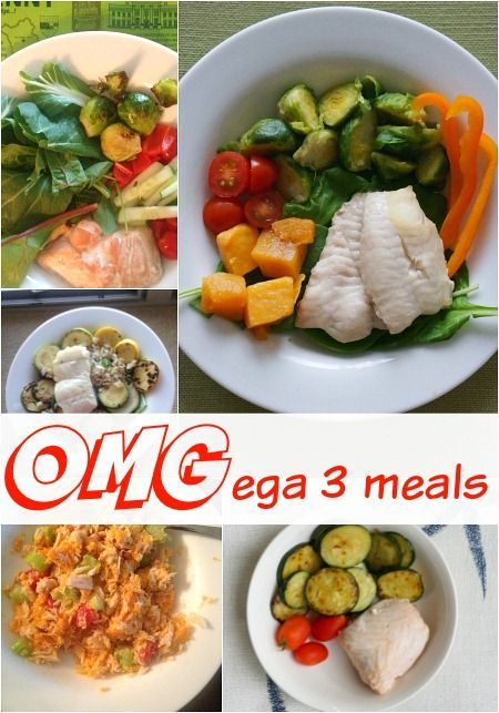 120 best food allergy info images on pinterest food allergies quick and easy meal ideas to incorporate more omega 3 forumfinder Choice Image