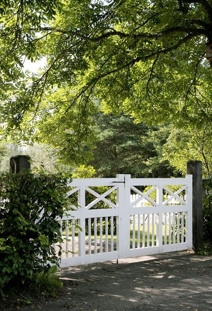 Trivselhus - Trädgårdsinspiration Vintage Living