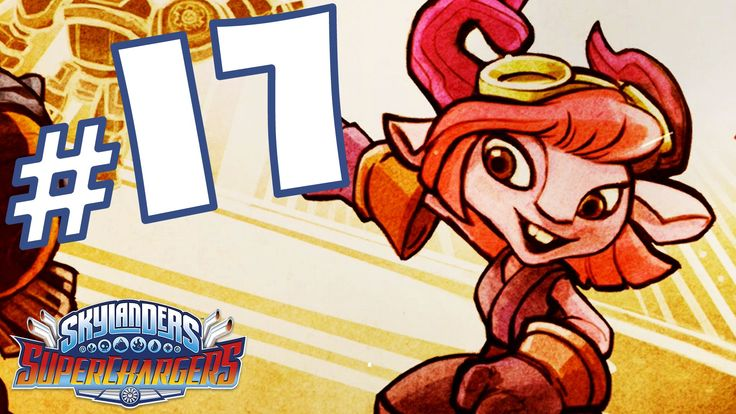 Skylanders Superchargers Gameplay ITA Walkthrough #17 - Nel Libro - PS4