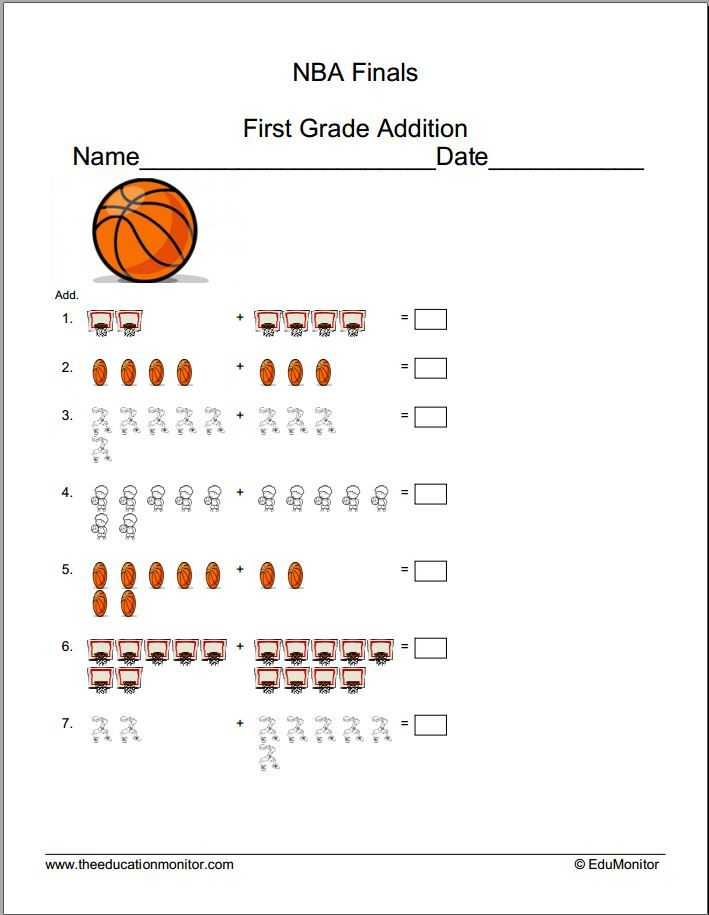Free Printable Educational Materials Learning Worksheets