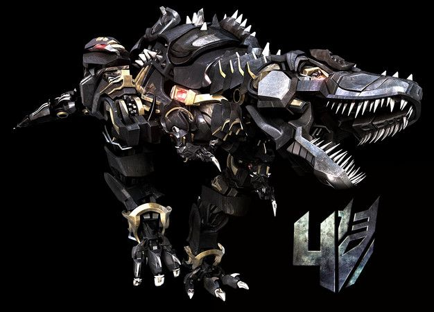 pictures of transformers | Mark Wahlberg Hints at the DinoBots Presence in 'Transformers 4'