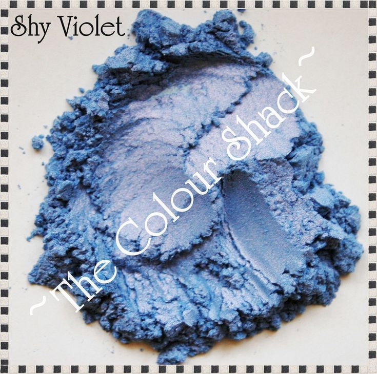 Details about THE COLOUR SHACK ® COSMETIC GRADE MICA MULTI