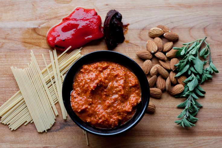 This Vegan Roasted Red Pepper Pesto has a delicious smoky flavour with a good kick to it. Enjoy it on your favourite pasta or spread on crackers or flatbread.