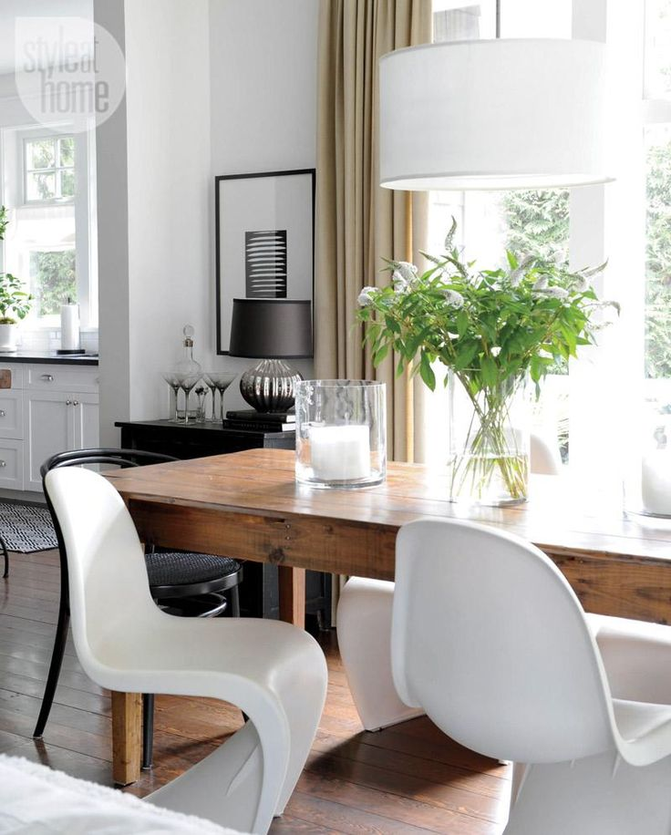 275 Best Images About Dining Rooms On Pinterest