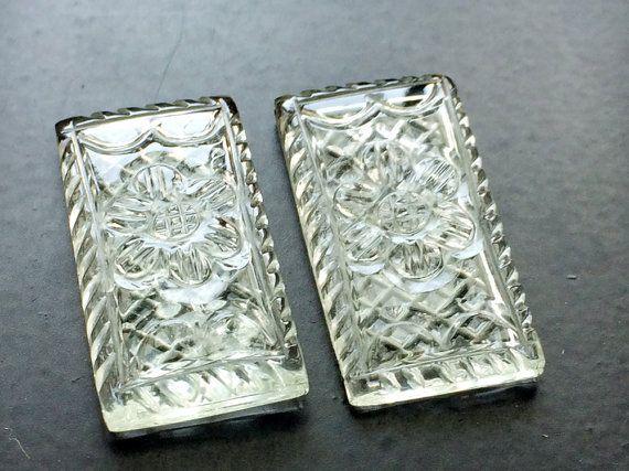 Crystal Quartz Hand Carving Natural Cryatl by gemsforjewels