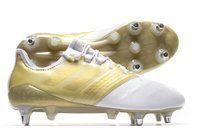 adidas Kakari Light SG Rugby Boots- Size 7