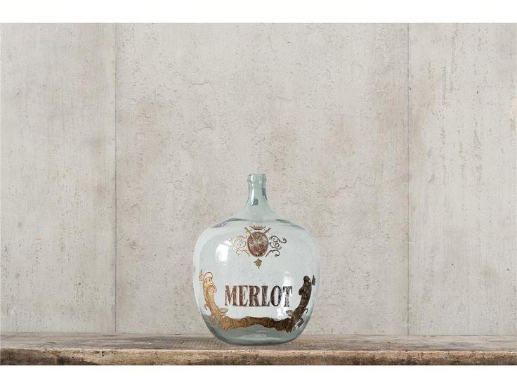 World Bazaar Outlet - Van Thiel The Merlot Bottle 50 L  CVT-0133, $390.00 (http://www.worldbazaaroutlet.com/van-thiel-the-merlot-bottle-50-l-cvt-0133/)