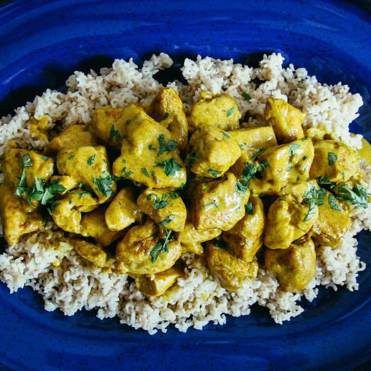 Chicken Curry Recipe on Food52 recipe on Food52