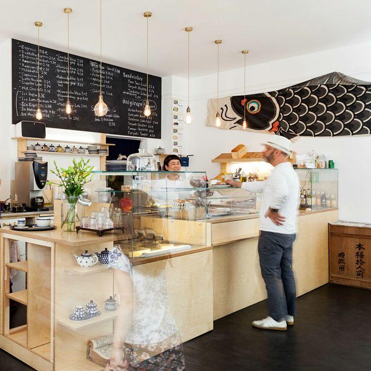 Die besten 25+ Kame berlin Ideen auf Pinterest Bars in berlin - interieur design idee stadthauses berlin