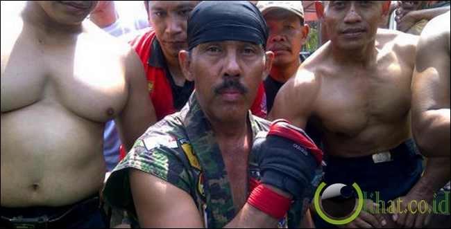 7 Aksi Ekstrim Kopral Subagyo, Prajurit TNI Terkuat
