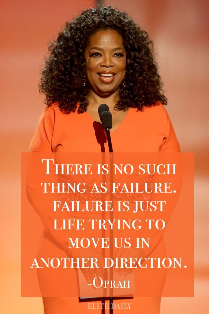 Oprah  12 Quotes From Female Entrepreneurs That Will Kickstart Your Career Goals