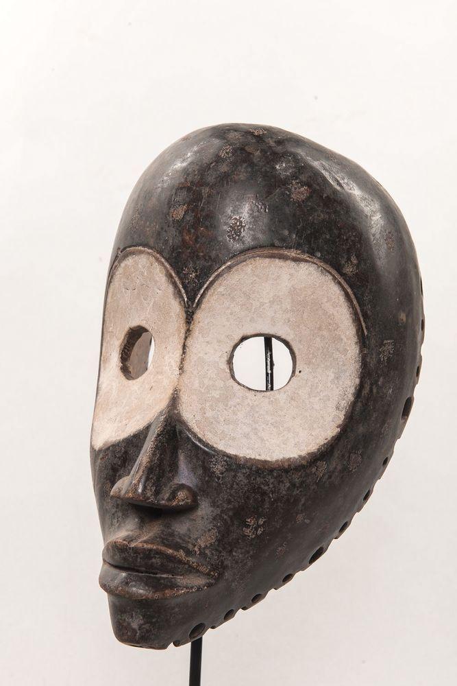 Dan (Southern) Mask, Liberia