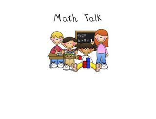 Maybe you can teach an old teacher new tricks: Metacognition and Math Talk