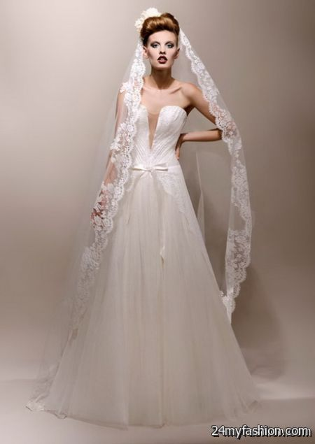 Nice Vintage couture wedding dresses review | Fashion Ideas ...