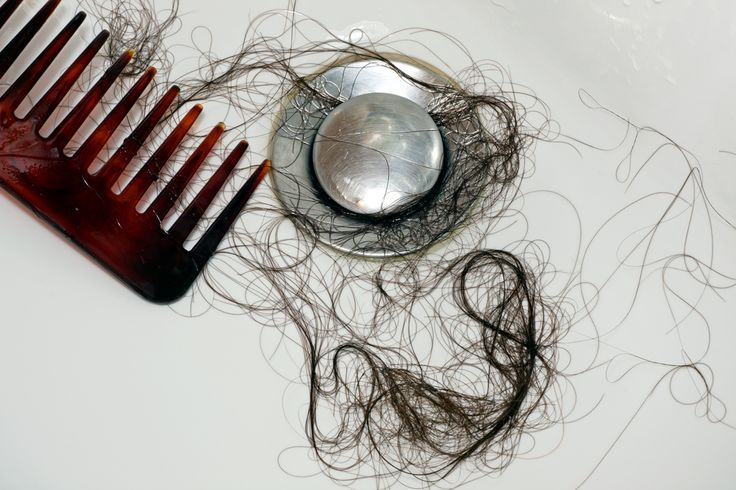 Losing your hair after giving birth? | 6 postpartum hair loss remedies