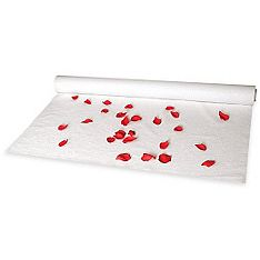 aisle runner? or personalized one?